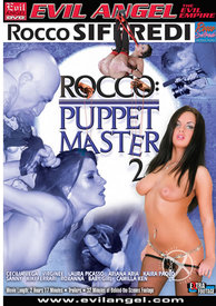 Rocco Puppet Master 02