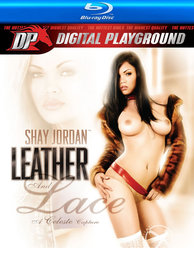 Br Shay Jordan Leather And Lace